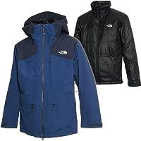 ノースフェイス マウンテントリクライメイトジャケット MOUNTAIN TRICLIMATE JACKET メンズ NS61713 BN/ブルーリボン