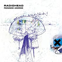 Paranoid Android [CD1]