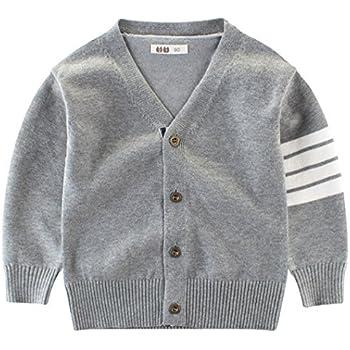 cc755c9d02f34 (コ-ランド) Co-land ベビー カーディガン 男の子 キッズ セーター 子供服 長袖