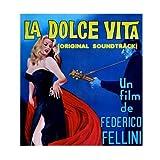 La Dolce Vita (LP+CD) [Analog]