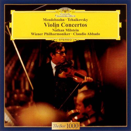 チャイコフスキー&メンデルスゾーン:ヴァイオリン協奏曲の詳細を見る