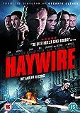 Haywire/エージェント・マロリー[日本語字幕無][リージョン2][PAL-UK] [DVD][Import]