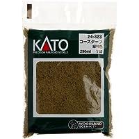 KATO コース?ターフ 緑褐色 T62 24-323 ジオラマ用品