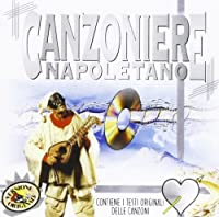 Audio Cd - Canzoniere Napoletano Argento (1 CD)