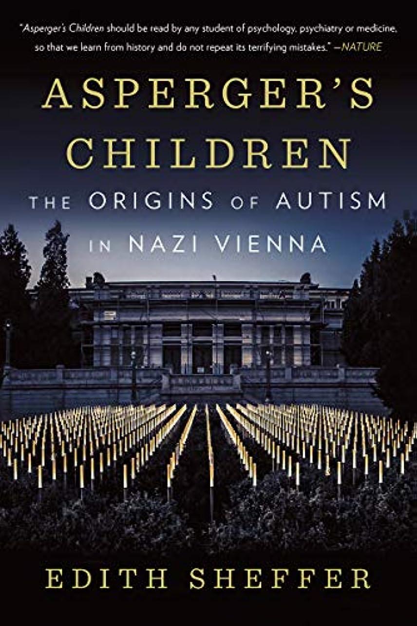 十分朝食を食べる混雑Asperger's Children: The Origins of Autism in Nazi Vienna