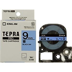 キングジム テープカートリッジ テプラPRO ...の関連商品2
