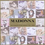 Madonna: The Complete Studio Albums (1983-2008)/