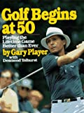 Amazon.co.jpGolf Begins at 50