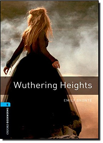 Oxford Bookworms Library 5 Wuthering Heights 3/Eの詳細を見る