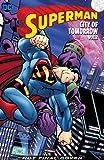 Superman: The City of Tomorrow Vol. 2 (Superman City of Tomorrow)