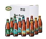 【人気No1】KONA BEER コナビール 12本飲み比べセット ビッグウェーブ ロングボード ファイアーロック ワイルア
