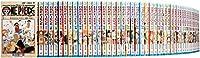 ONE PIECE コミック 1-84巻セット (ジャンプコミックス)