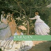 Conducts Mozart Sym 35/40/41