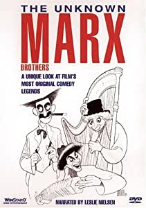 Unknown Marx Brothers [DVD]