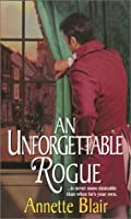 An Unforgettable Rogue (Zebra Ballad Romance)