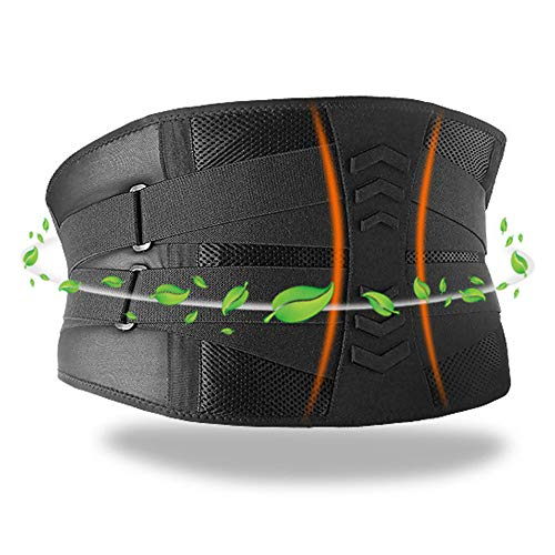 腰痛ベルト コルセット Koeve 大きいサイズ ギックリ腰 腰サポーター 骨盤 加圧 ヘルニア 腰 予防 男女兼用 腰痛 コルセット