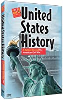 U.S. History: Nation Divided the American Civil [DVD] [Import]