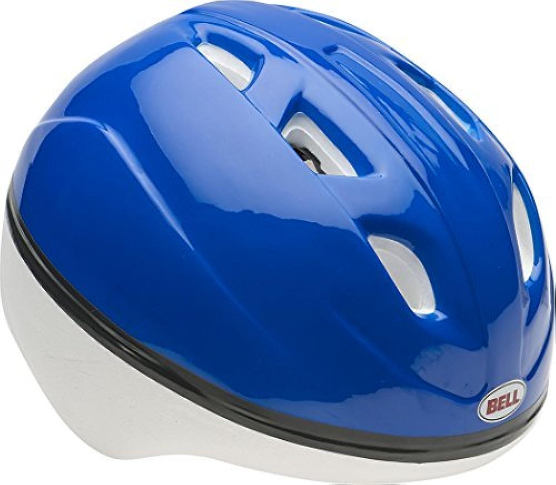 Bell Toddler Boys Shadow Helmet, Blue [並行輸入品]