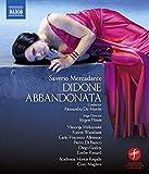メルカダンテ:歌劇《見棄てられたディドーネ》[Blu-ray Disc]