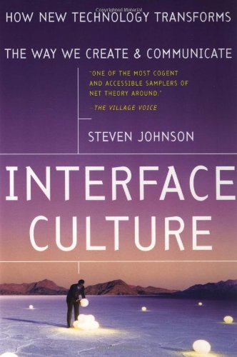 Download Interface Culture 0465036805