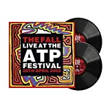 Live At The Atp Festival - 28 April 2002 [Analog]