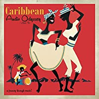 Caribbean Audio Odyssey Vol 2 [10 inch Analog]