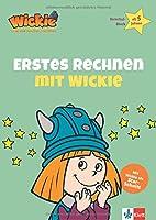 Wickie und die starken Maenner: Erstes Rechnen mit Wickie. Vorschul-Block ab 5 Jahren