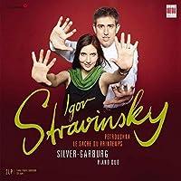 Stravinsky: Petrouchka/Sacre D [12 inch Analog]