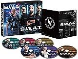 S.W.A.T.シーズン1 DVDコンプリートBOX【初回生産限定】[DVD]