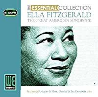 Fitzgerald - Essential-great A