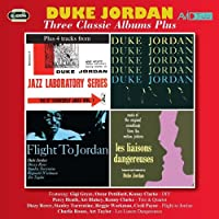 JORDAN - THREE CLASSIC ALBUMS PLUS