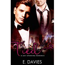 Tied (Secret Love Book 1)