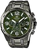 [カシオ]CASIO EDIFICE エディフィス クロノグラフ EFR-538BK-3AVUEF メンズ 腕時計 【並行輸入品】