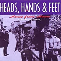 Home From Home: Missing Album by HEADS HANDS & FEETS (2010-01-26)