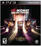 Midway Arcade Origins (輸入版:北米)