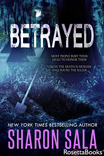 Betrayed (English Edition)