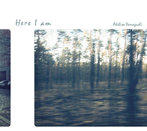Here I am (7+1Bonus track CD)