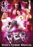 W.E.W. 3 [DVD]