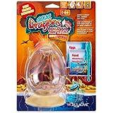 World Alive Aqua Dragons Jurassic Time Travel EGGspress, Live Aquatic Creatures