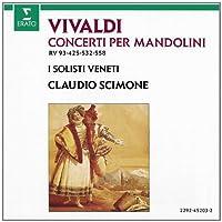 Concerti Per Mandolini (2013-05-03)