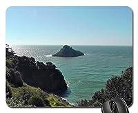 自然景観ゲームマウスパッド、スリットRock、トキマウスパッド、マウスパッド(海洋マウスパッド)
