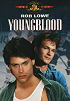 YOUNGBLOOD (1986)/ (WS)(北米版)(リージョンコード1)[DVD][Import]