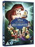 The Little Mermaid - Ariel's Beginning [Import anglais]