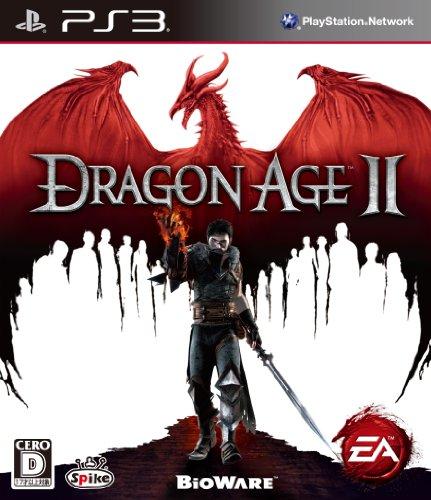 Dragon Age II (ドラゴンエイジII) - PS3の詳細を見る