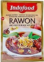 Indofood rawon、45グラム(2パック)