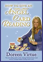 How to Give an Angel Card Reading [DVD] [Import]