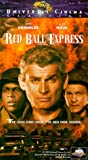 Red Ball Express [VHS] [Import]