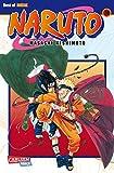 NARUTO volume 20