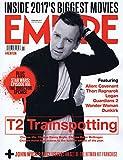 Empire [UK] February 2017 (単号)