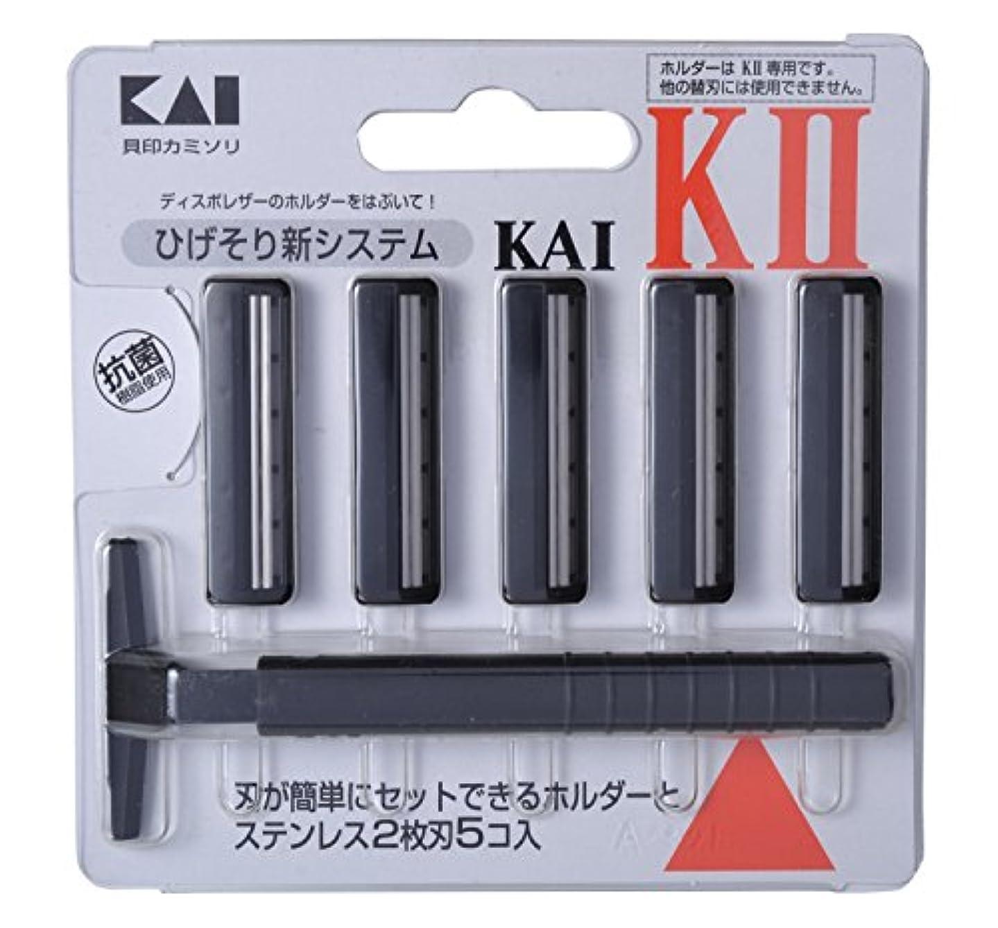 状態軽蔑気質KAI K-II